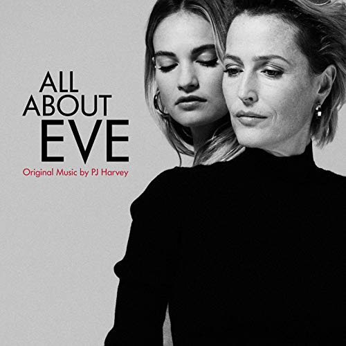 Pop Disciple PopDisciple Soundtrack OST Score Film Music New Releases All About Eve PJ Harvey