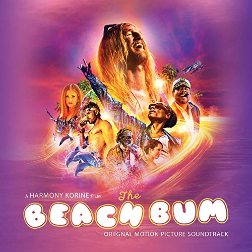 Pop Disciple PopDisciple Soundtrack OST Score Film Music New Releases The Beach Bum John Debney