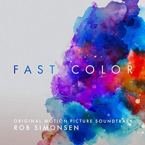 Pop Disciple PopDisciple Soundtrack OST Score Film Music New Releases Fast Color Rob Simonsen