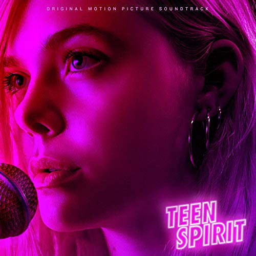 Pop Disciple PopDisciple Soundtrack OST Score Film Music New Releases Teen Spirit Steven Gizicki