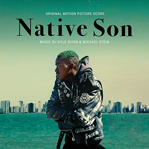 Pop Disciple PopDisciple Soundtrack OST Score Film Music New Releases Native Son Kyle Dixon Michael Stein