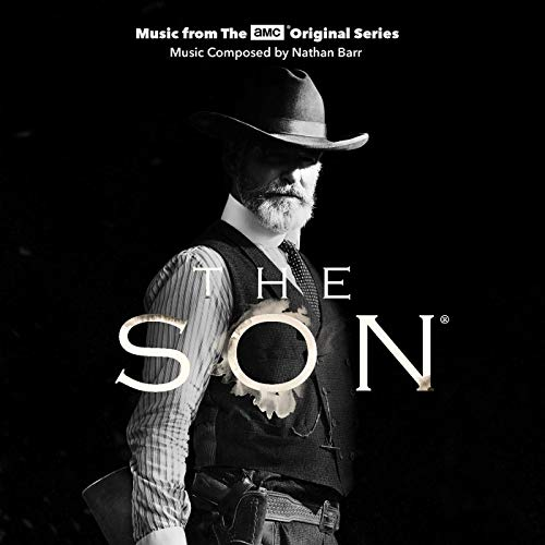 Pop Disciple PopDisciple Soundtrack OST Score Film Music New Releases The Son Nathan Barr
