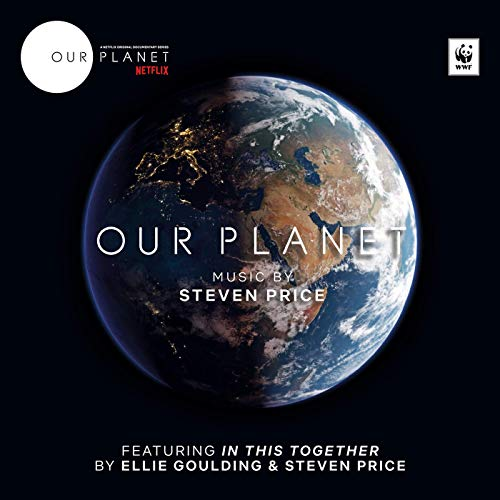 Pop Disciple PopDisciple Soundtrack OST Score Film Music New Releases Our Planet Steven Price