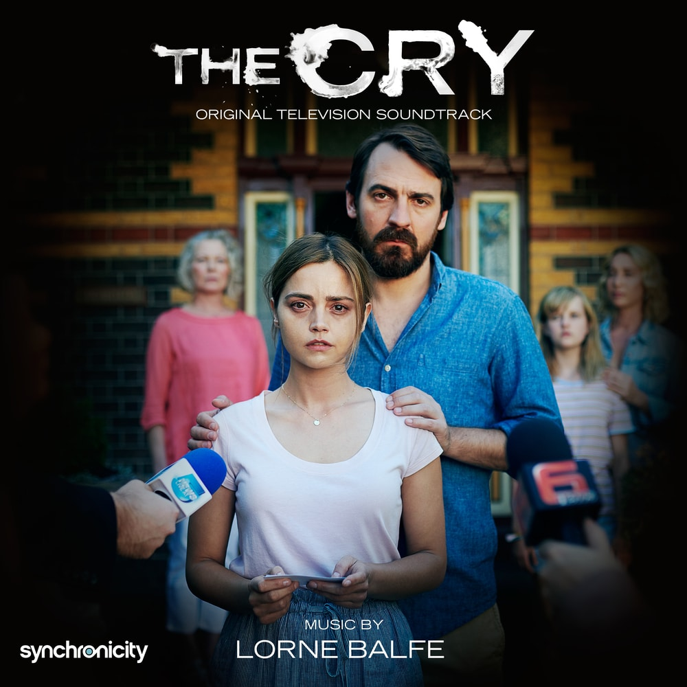 Pop Disciple Podcast Lorne Balfe Composer Score Film Music Mission Impossible Fallout The Cry 6 Underground