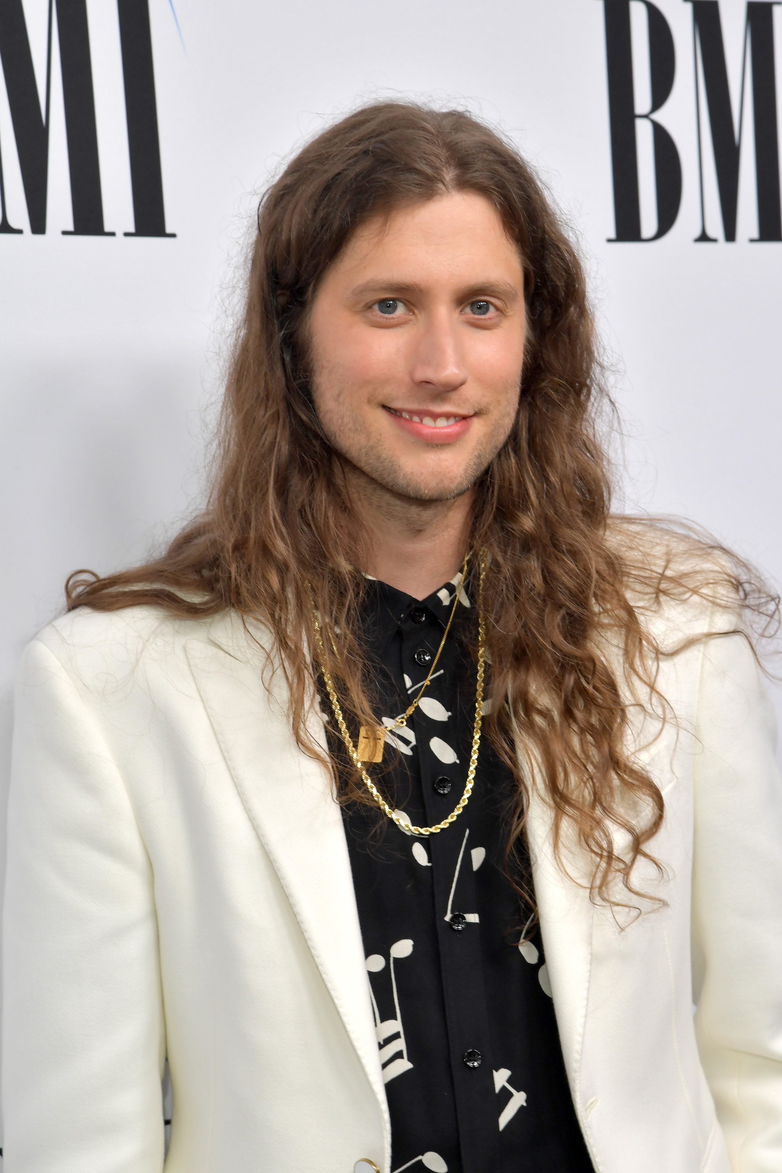 BEVERLY HILLS, CALIFORNIA - MAY 15: Ludwig Goransson attends the 35th annual BMI Film, TV & Visual Media Awards on May 15, 2019 in Beverly Hills, California. (Photo by Lester Cohen/Getty Images for BMI)