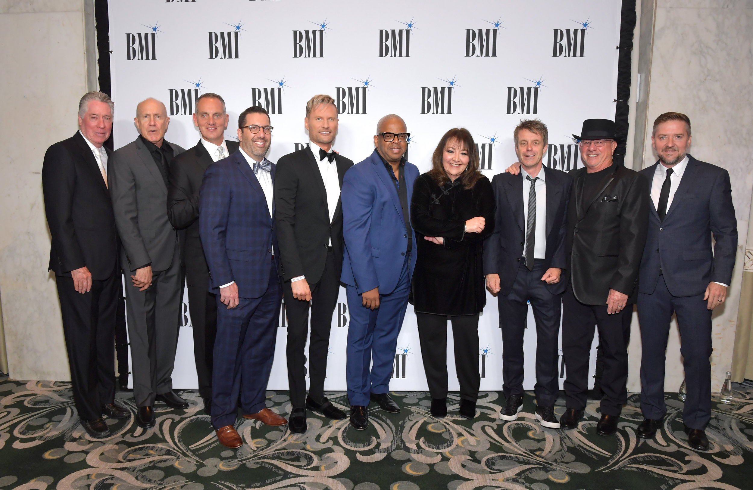 © Lester Cohen/Getty Images for BMI