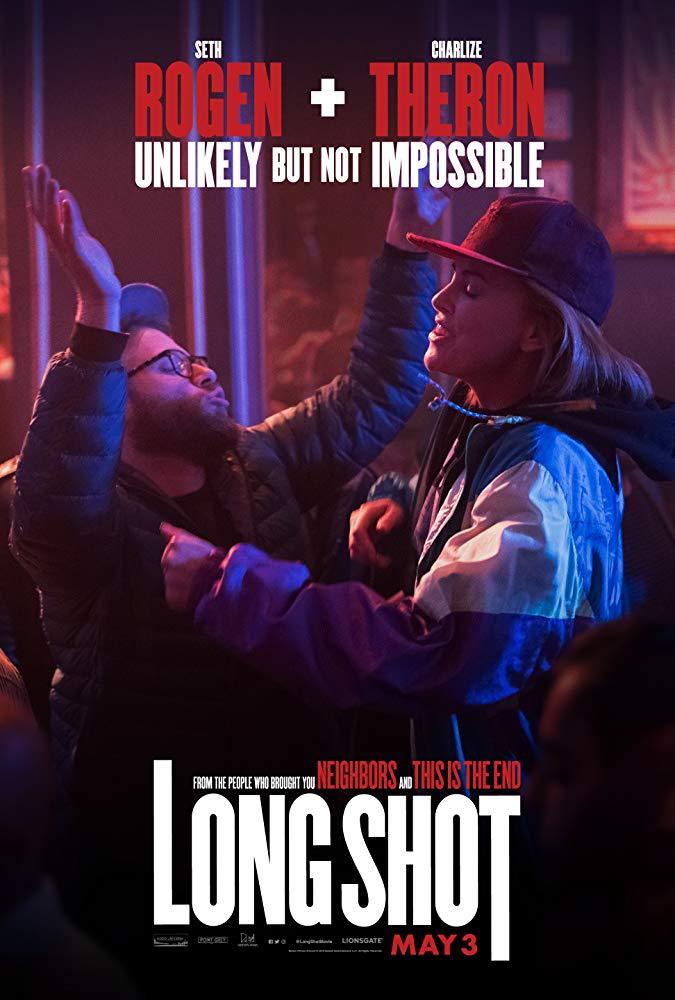 Pop Disciple PopDisciple Soundtrack OST Score Film Music New Releases Long Shot