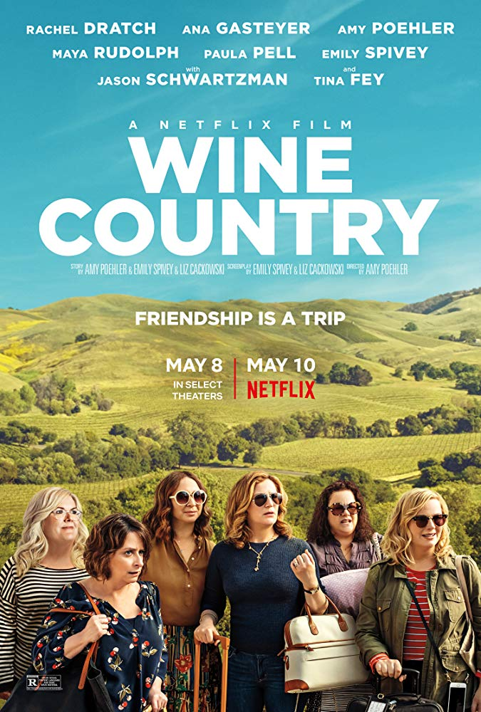 Pop Disciple PopDisciple Soundtrack OST Score Film Music New Releases Wine Country