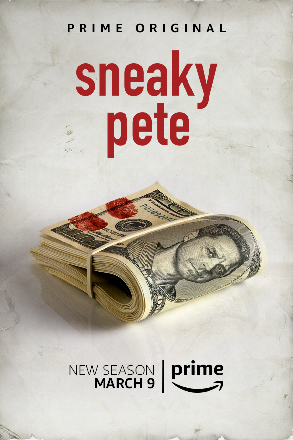 Pop Disciple PopDisciple Soundtrack OST Score Film Music New Releases Sneaky Pete