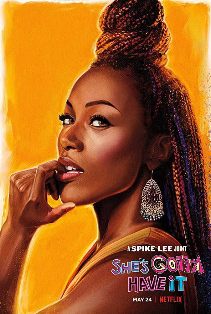 Pop Disciple PopDisciple Soundtrack OST Score Film Music New Releases She's Gotta Have It