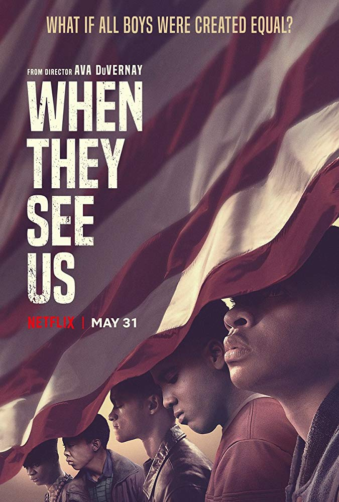 Pop Disciple PopDisciple Soundtrack OST Score Film Music New Releases When They See Us