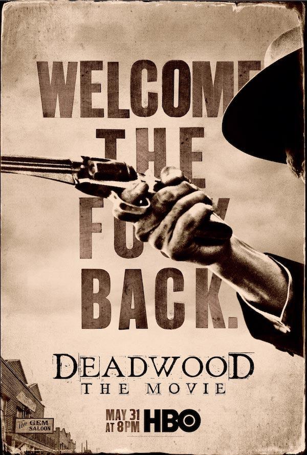Pop Disciple PopDisciple Soundtrack OST Score Film Music New Releases Deadwood: The Movie