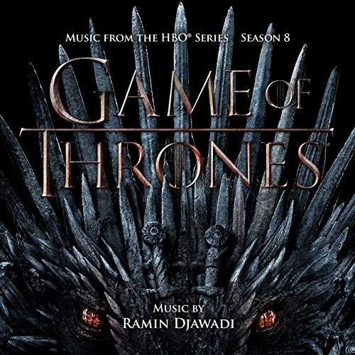 Pop Disciple Soundtrack OST Score Film Music New Releases Game of Thrones Ramin Djawadi