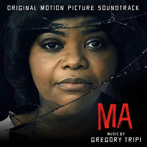 Pop Disciple Soundtrack OST Score Film Music New Releases Ma Gregory Tripi