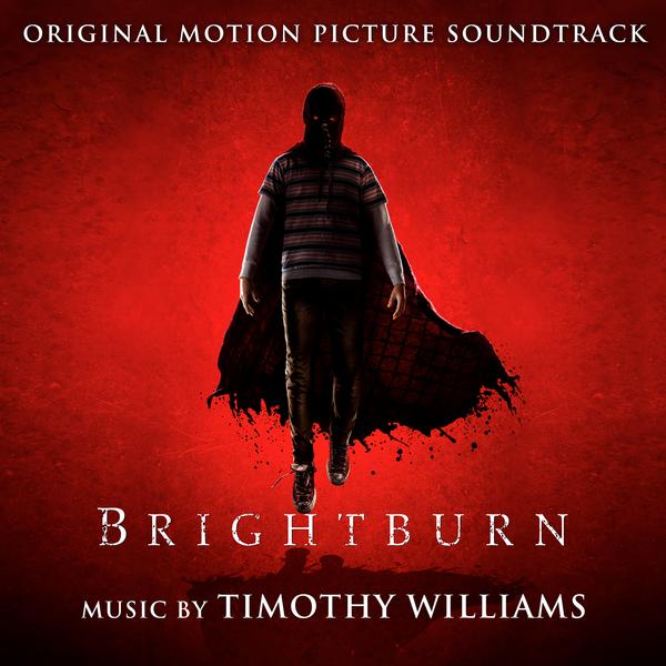 Pop Disciple Soundtrack OST Score Film Music New Releases Brightburn Timothy Williams