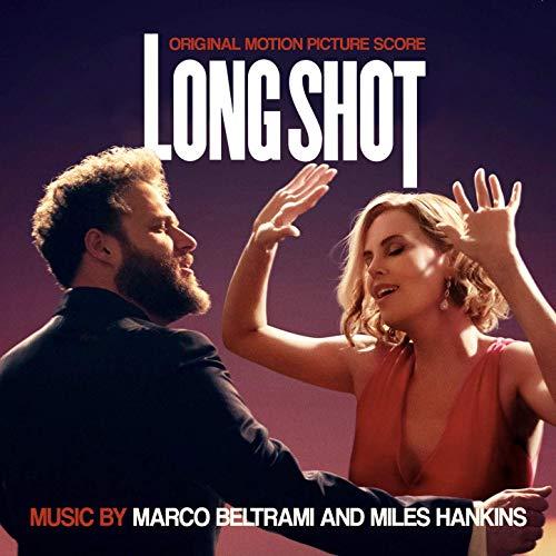 Pop Disciple Soundtrack OST Score Film Music New Releases Long Shot Marco Beltrami Miles Hankins