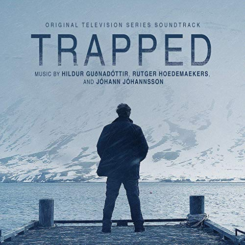 Pop Disciple Soundtrack OST Score Film Music New Releases Trapped