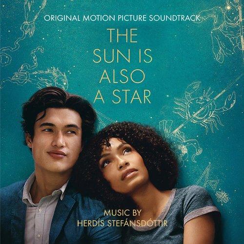 Pop Disciple Soundtrack OST Score Film Music New Releases The Sun is Also a Star Herdis Stefansdottir