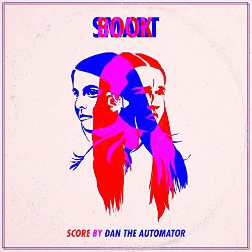 Pop Disciple Soundtrack OST Score Film Music New Releases Dan The Automator