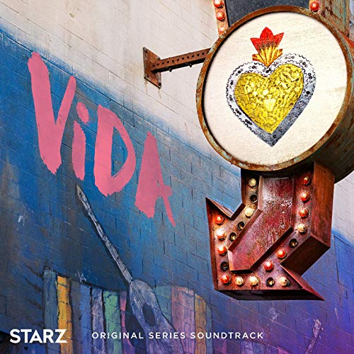 Pop Disciple Soundtrack OST Score Film Music New Releases Vida