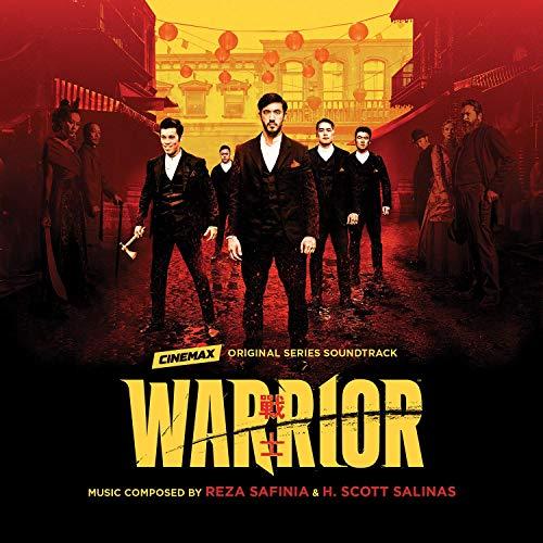 Pop Disciple Soundtrack OST Score Film Music New Releases Warrior Reza Safinia H. Scott Salinas