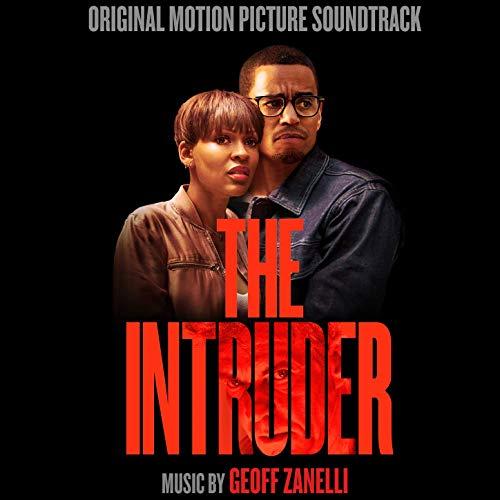 Pop Disciple Soundtrack OST Score Film Music New Releases The Intruder Geoff Zanelli