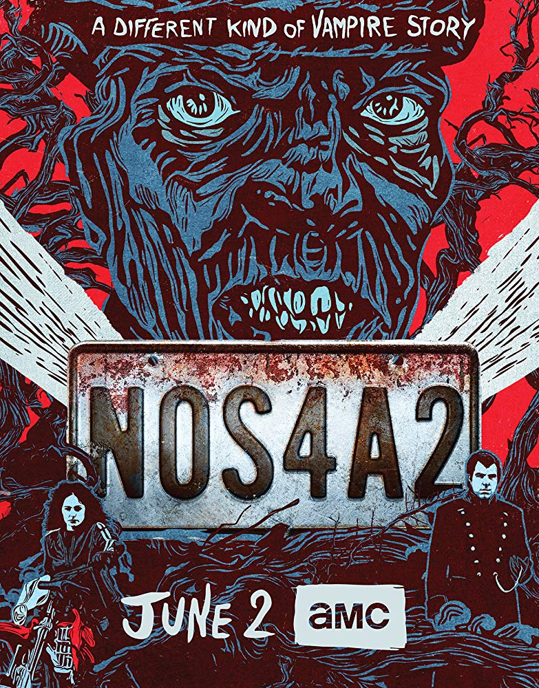 Pop Disciple Soundtrack OST Score Film Music New Releases NOS4A2