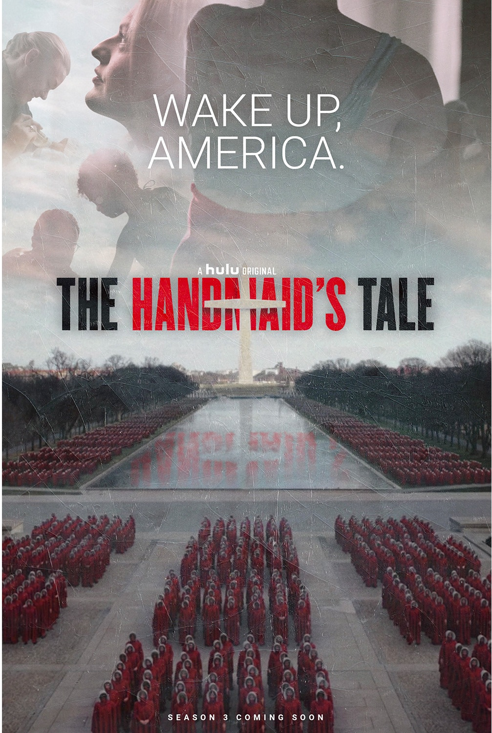 Pop Disciple Soundtrack OST Score Film Music New Releases The Handmaid's Tale