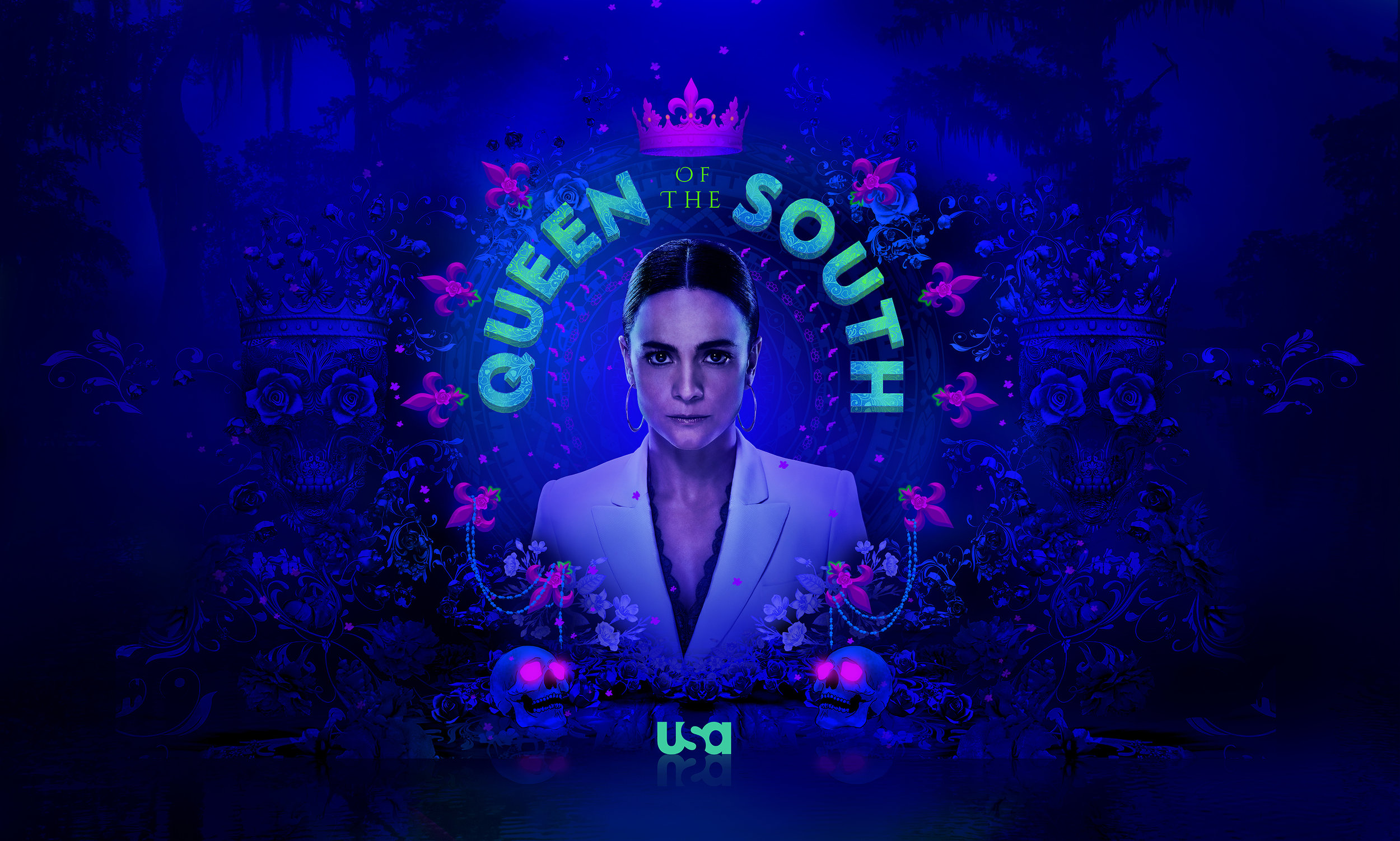 Pop Disciple Soundtrack OST Score Film Music New Releases Queen of the South