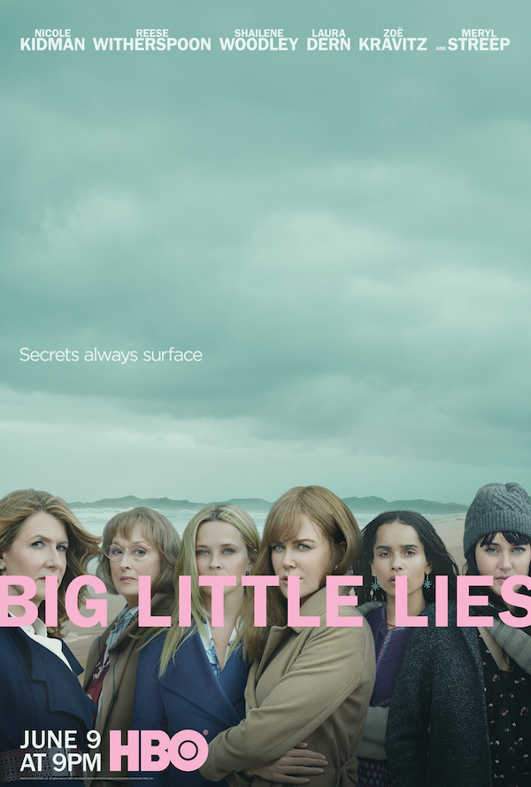 Pop Disciple Soundtrack OST Score Film Music New Releases Big Little Lies