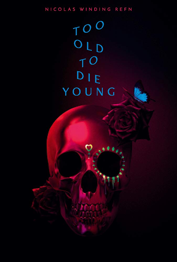 Pop Disciple Soundtrack OST Score Film Music New Releases Too Old to Die Young