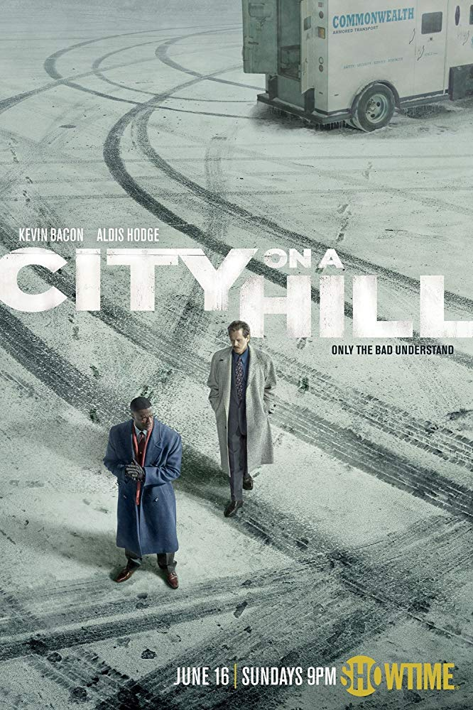 Pop Disciple Soundtrack OST Score Film Music New Releases City On A Hill