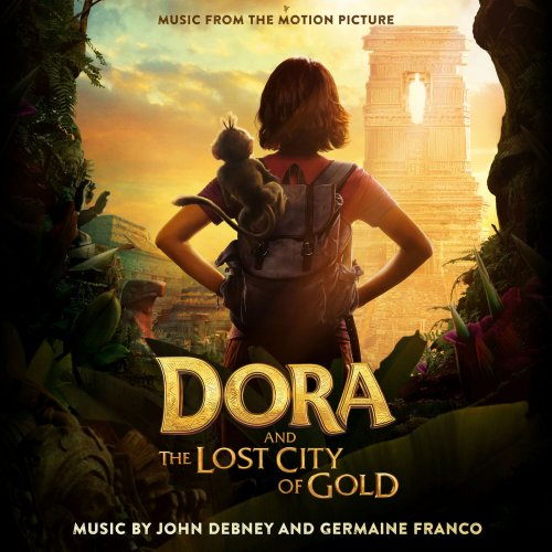 Pop Disciple Podcast John Debney Germaine Franco Composer Dora And The Lost City of Gold