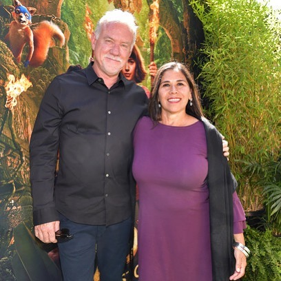 Today's guests are decorated award-winning composers, John Debney @johndebney and Germaine Franco 🌴⁣ ⁣ We discuss how they became friends and then collaborators by serving on the board of @theacademy and through their mutual agent, Laura Engel of @kraftengelmanagement, translating the fearless spirit of #DoraTheExplorer into a live action film context for #DoraandtheLostCityofGold, creating musical distinctions between Dora's high school experience in Los Angeles and her adventures in the jungle, studying ancient Peruvian musical traditions and recruiting indigenous Andean artists to contribute to their @doramovie score, how their mutual admiration for each other's talents made their musical treatment that much stronger, and more. 🦎⁣⁣ ⁣ Link in @popdisciple bio to listen to the full episode. 🦜