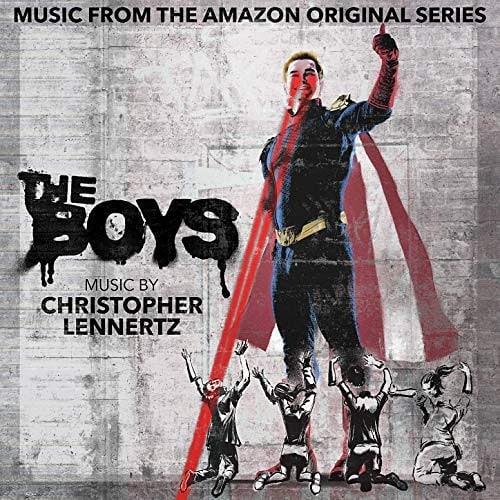 The Boys Christopher Lennertz