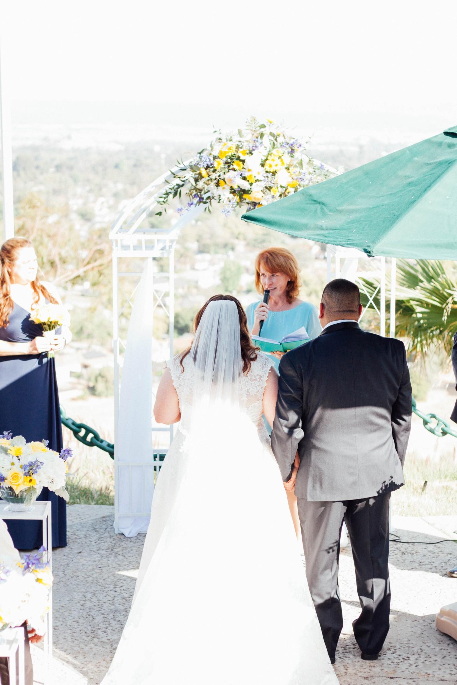 Castaways Restaurant,San Bernardino - Wedding