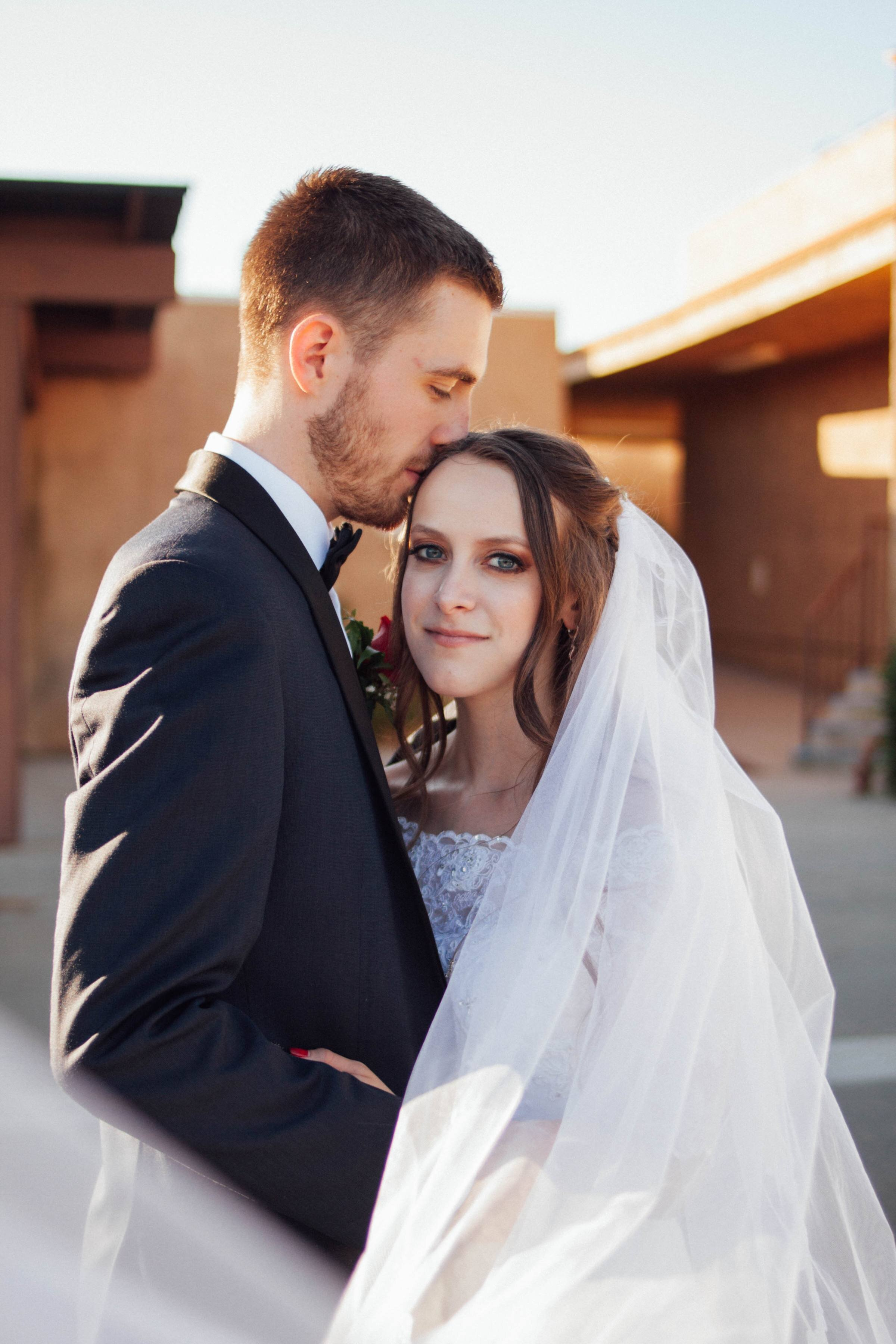 La Habra Hills Presbyterian Church - Wedding
