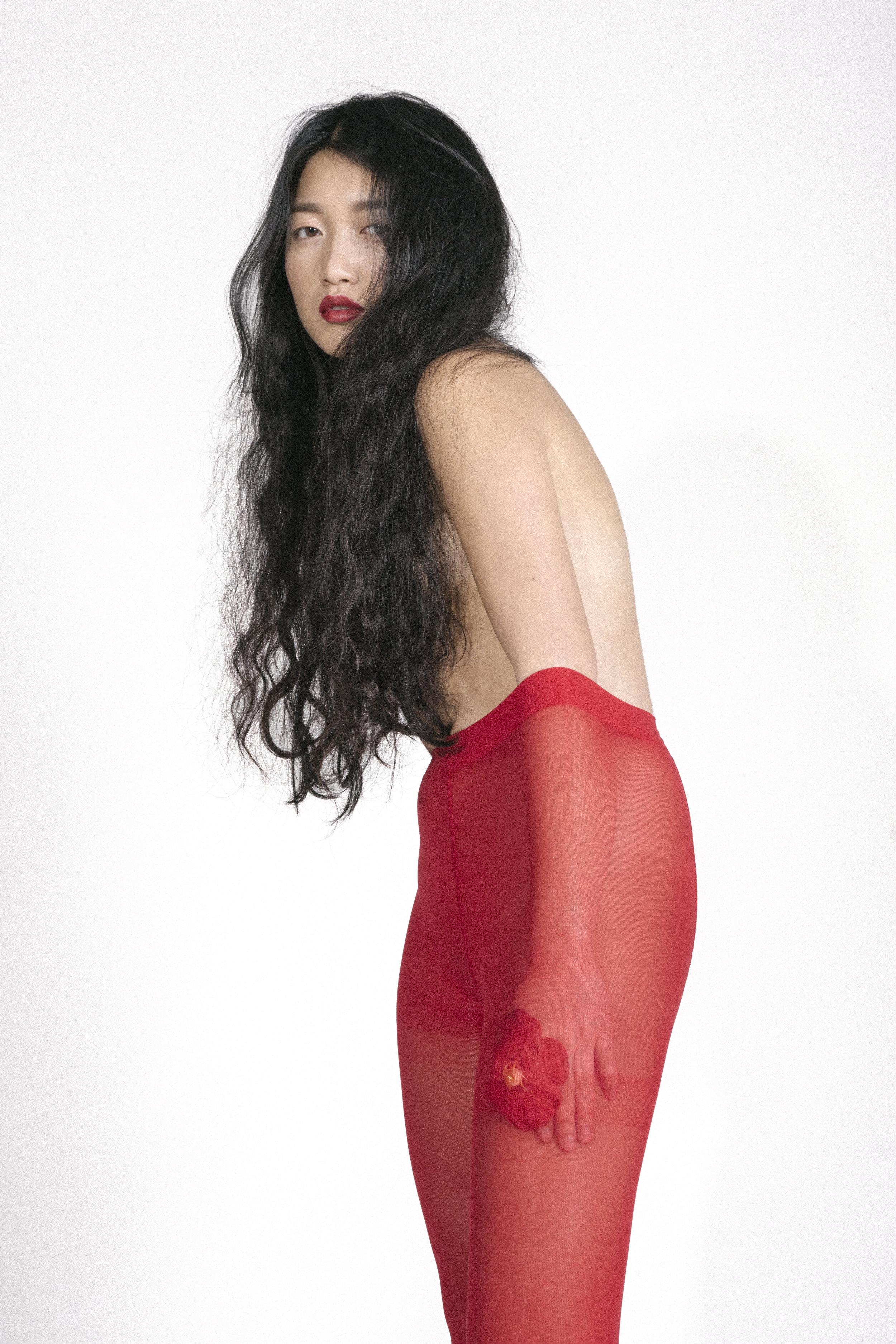 Photographer: Khiera Nicole Stylist: Mette Pors Hmua: Patricia Eleazar
