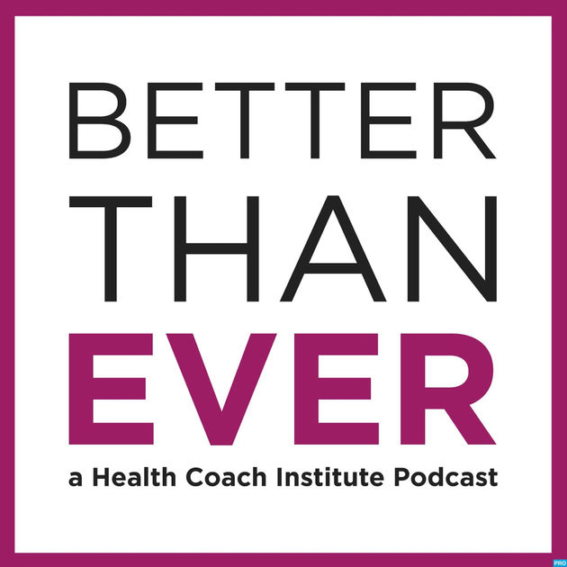Better Than Ever Podcast - Interview with Fern Olivia: on Thyroid Yoga, Feminine Healing and Practices of Acceptance