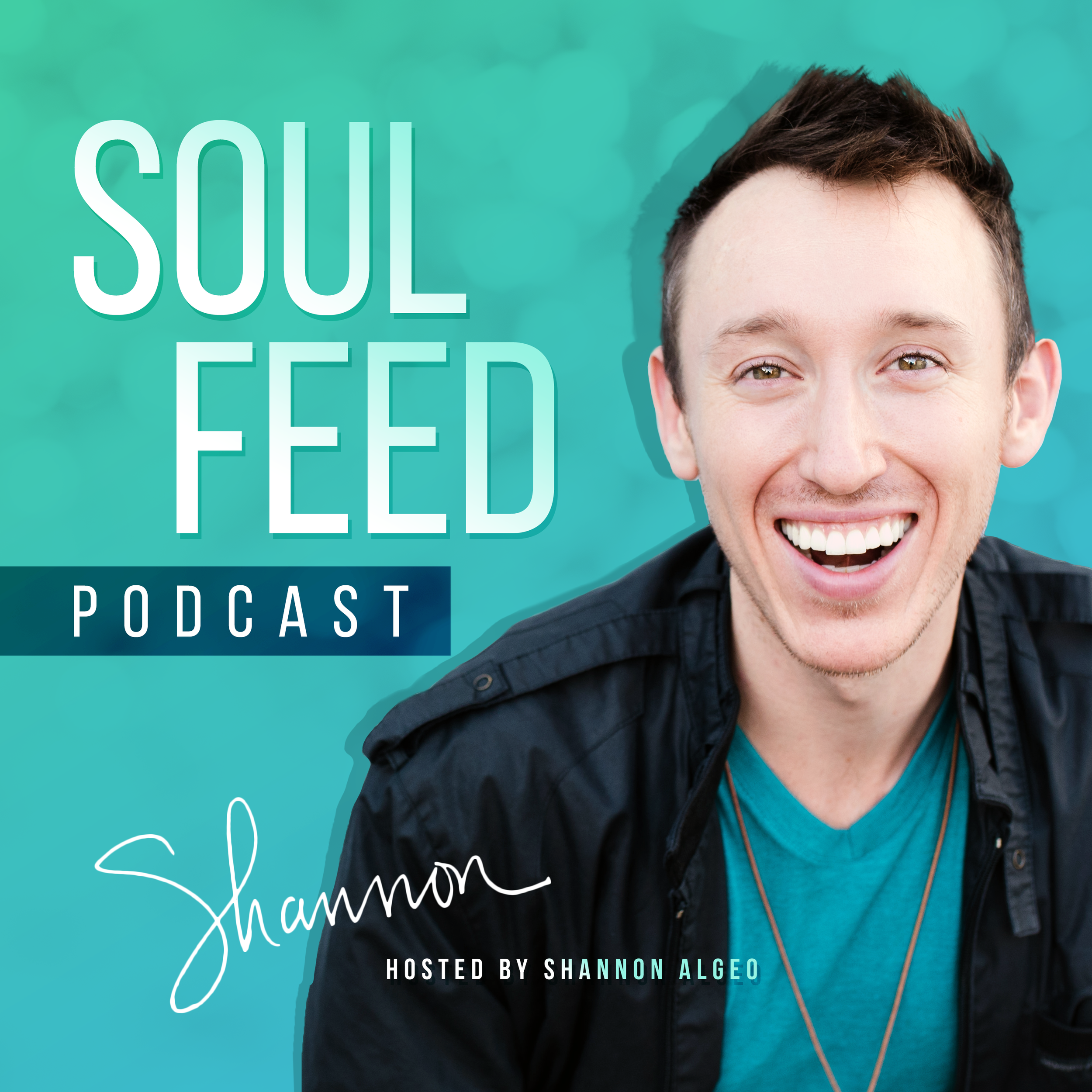 Soul Feed with Shannon Algeo - How to Collaborate Successfully in Your Business (with coaches Fern Olivia and Sarah Anne Stewart)