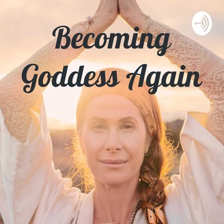 Fern Olivia talks clairvoyance and psychic abilities, plus how teachers and healers can tap into their voice on Becoming Goddess Again