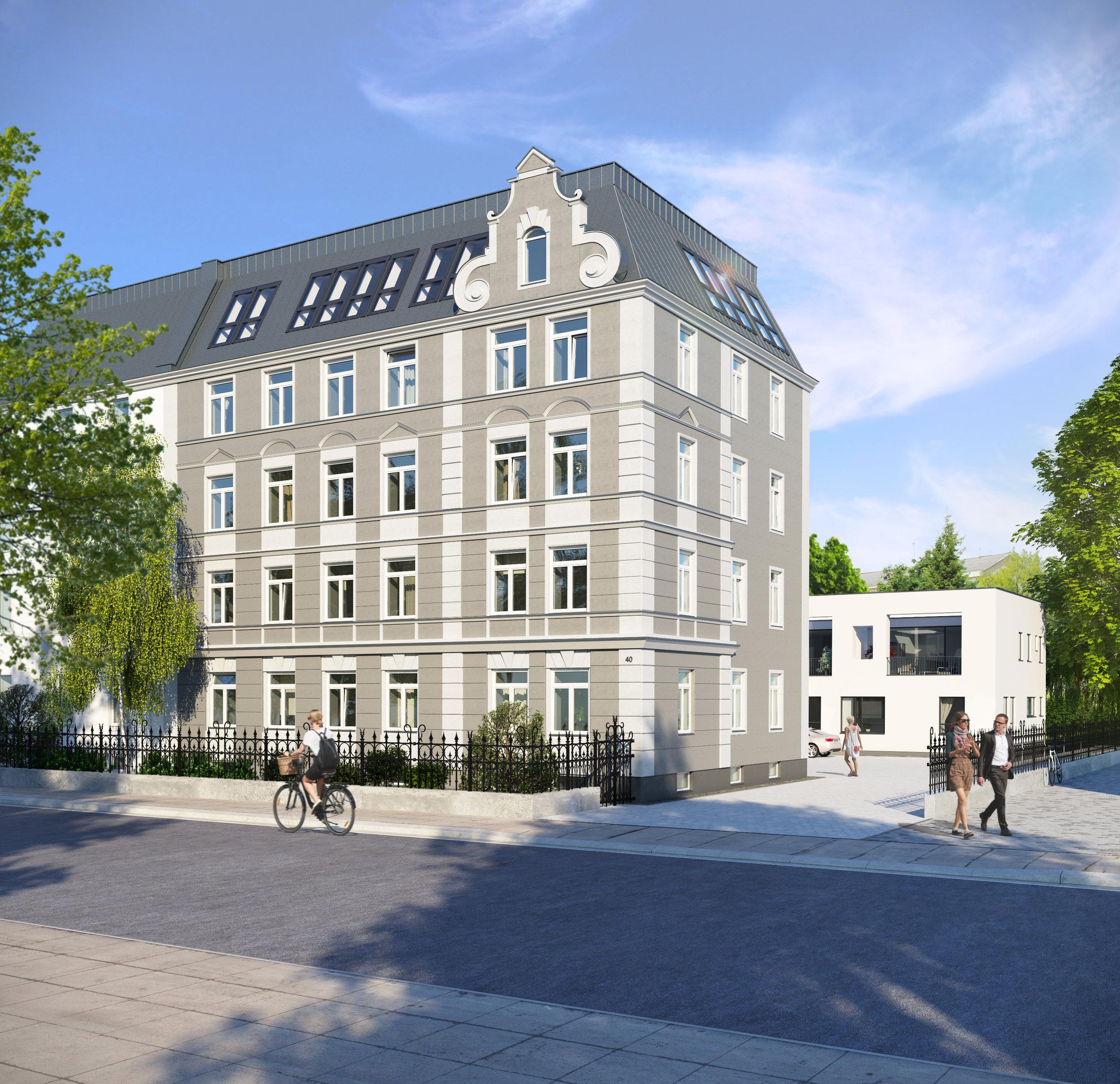 Patrizier-palais Augsburg