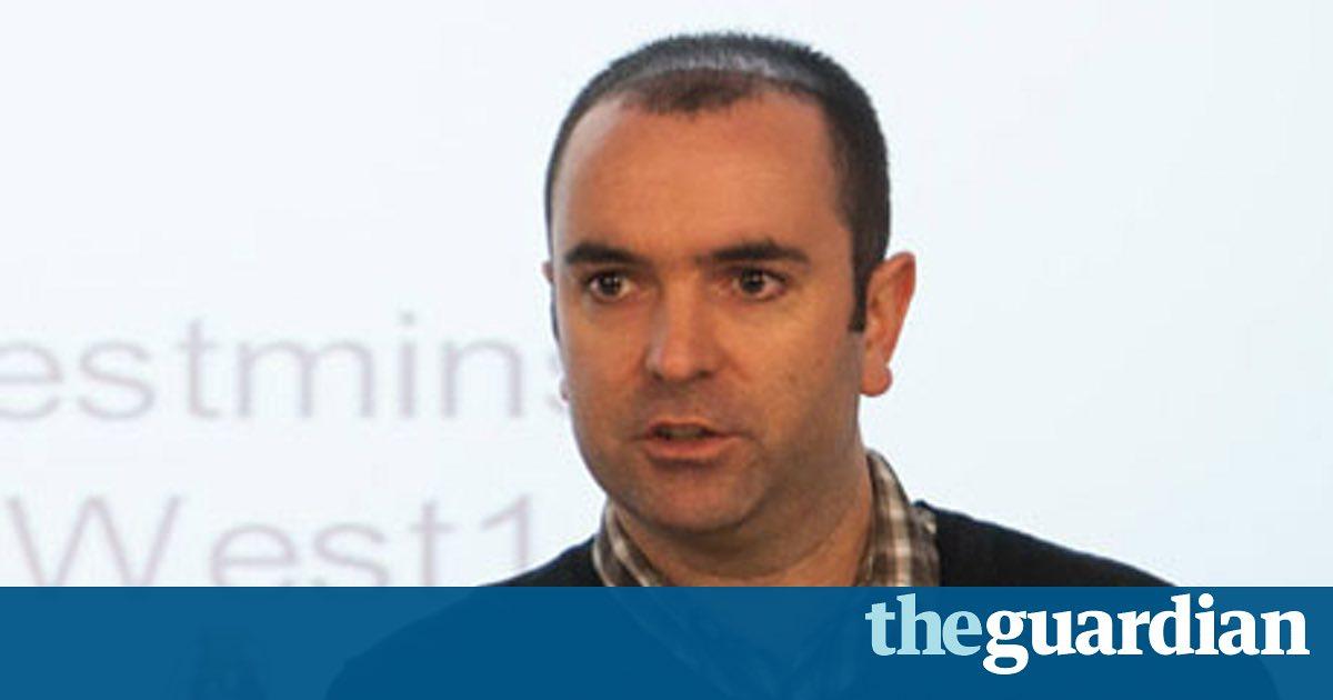 Matt featured in The Guardian