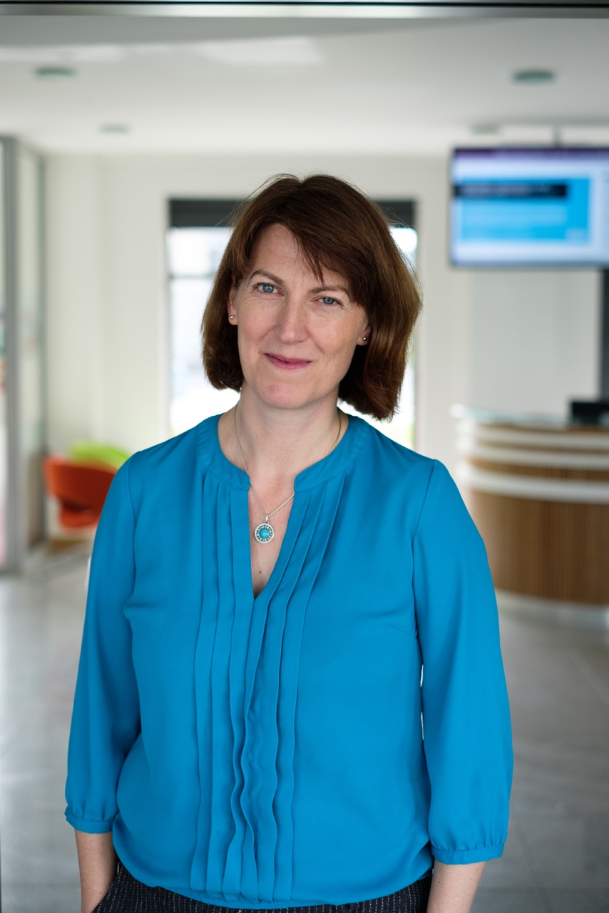 Nonprofit Heroes: Beth Breeze, Director of the Centre for Philanthropy at the University of Kent