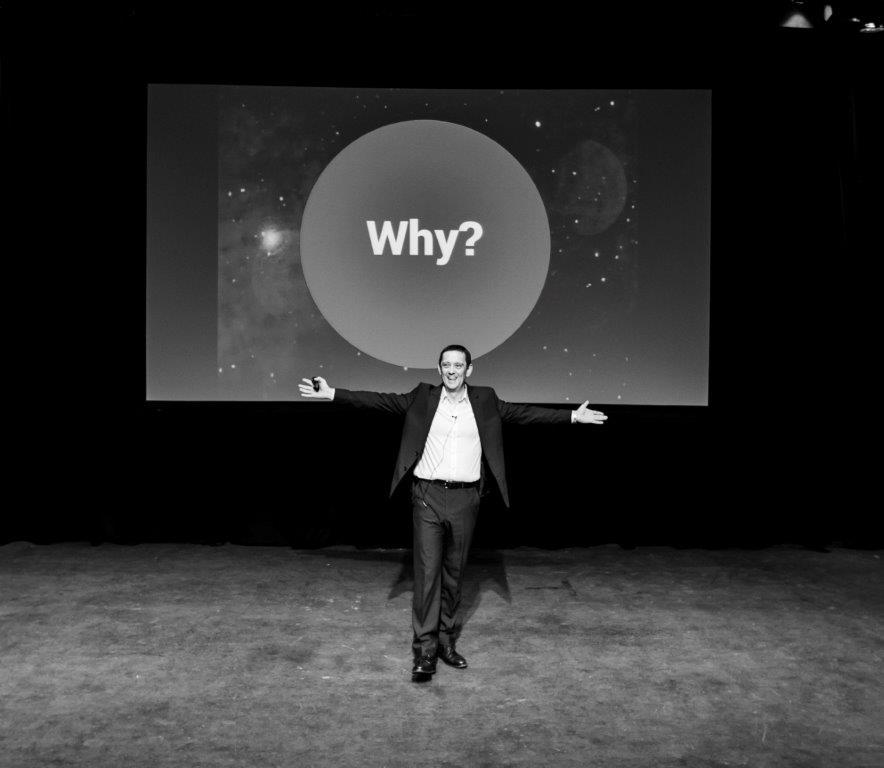 Nonprofit Heroes: Alan Clayton, Fundraising Expert