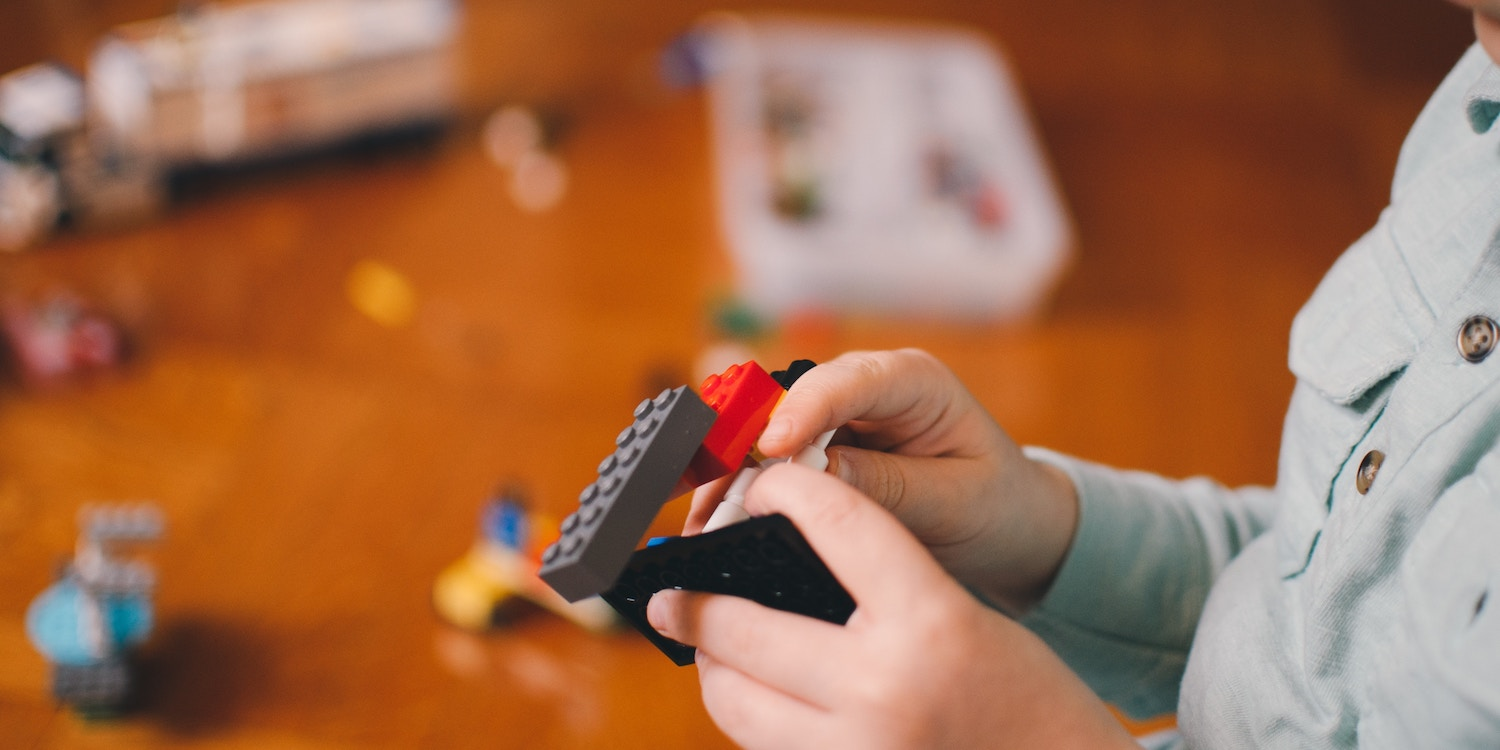 How Lego can help you choose the best  CRM for your organisation.jpg