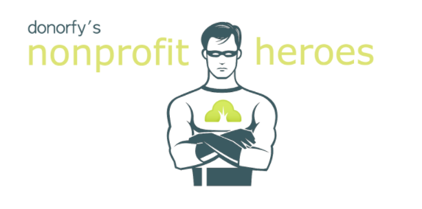 Donorfy's nonprofit heroes