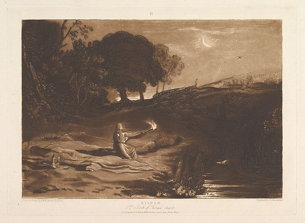 by Jospeh Mallord William Turner