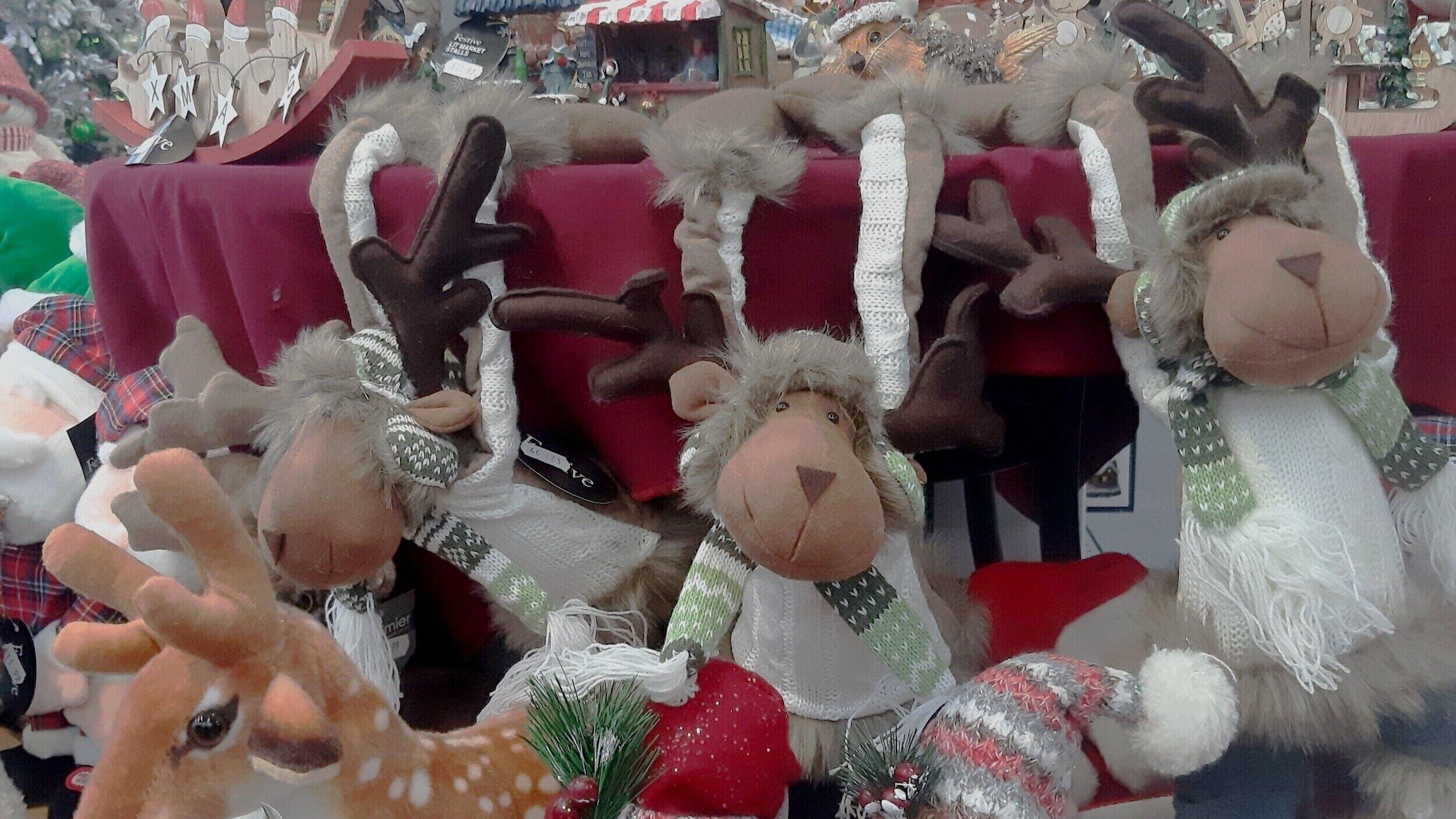 Gifts & Christmas -