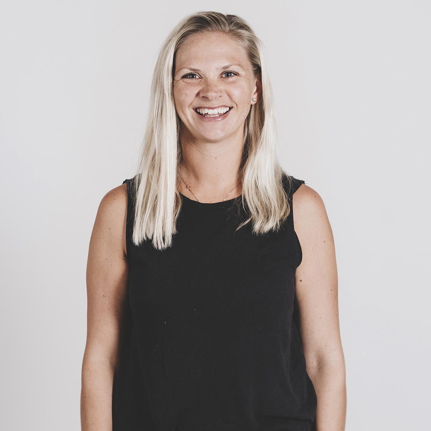 MARIA LANGELAND  Business Administrator.